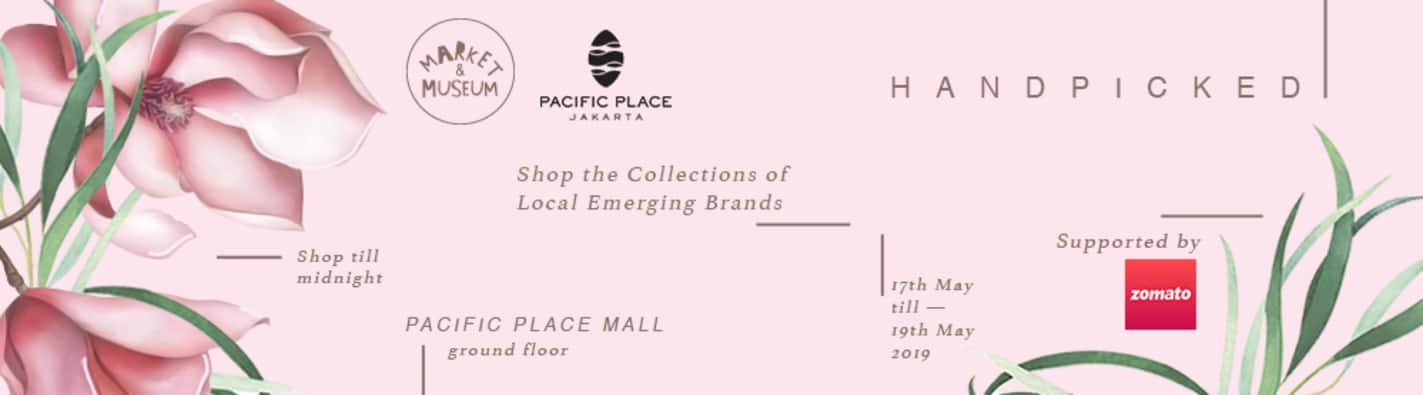 Restaurants in Pacific Place, SCBD, Jakarta - Zomato Indonesia