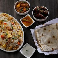 Get up to 50% Off on Online Food Orders