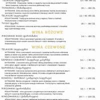Mada Wilanów Warszawa Gastronaucizomato