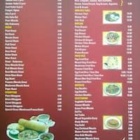 Sri Vaigai Restaurant, Jafza, Dubai - Zomato