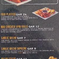 Pizza Hut, Al Ghanim, Doha - Zomato Qatar