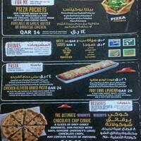 Pizza Hut Delivery Muaither Doha Zomato Qatar