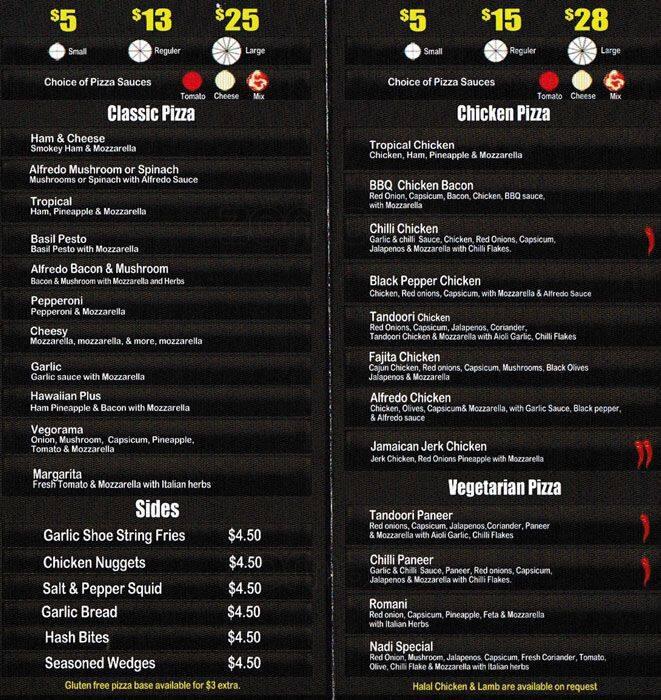 auckland mangere bridge restaurants dessert parlour