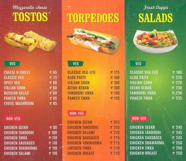 Home Delivery Food In Ulhasnagar