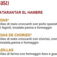 Recensioni La Cucaracha in zona Prati a Roma - Zomato Italia 4e739119b1f3