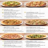 Fine California Pizza Kitchen Infiniti Mall 2 Malad West Download Free Architecture Designs Intelgarnamadebymaigaardcom
