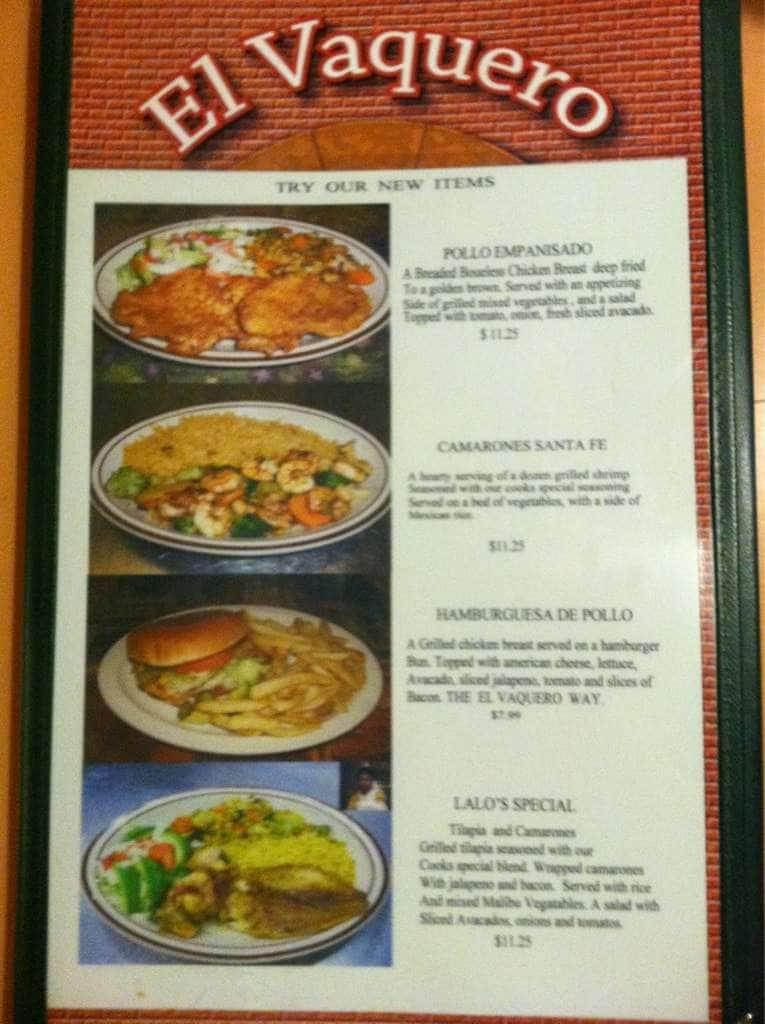 Mexican Restaurant Paris Tn