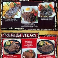 Fascinating Sky Garden Steak House  Ace Hotel  Suites Kapitolyo Pasig City  With Inspiring Scanned Menu For Sky Garden Steak House  Ace Hotel Amp  With Easy On The Eye Portable Raised Garden Beds Also Garden Turf B And Q In Addition The Secret Garden Author And Garden Digging Fork As Well As Garden House Chinese Finsbury Park Additionally Westfield Garden State From Zomatocom With   Inspiring Sky Garden Steak House  Ace Hotel  Suites Kapitolyo Pasig City  With Easy On The Eye Scanned Menu For Sky Garden Steak House  Ace Hotel Amp  And Fascinating Portable Raised Garden Beds Also Garden Turf B And Q In Addition The Secret Garden Author From Zomatocom