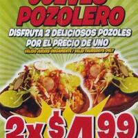 La Michoacana Taqueria Y Panaderia East Riverside Austin