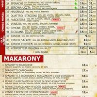 c627a9133a Pizzeria Marco Polo, Prawobrzeże, Szczecin - Gastronauci/Zomato