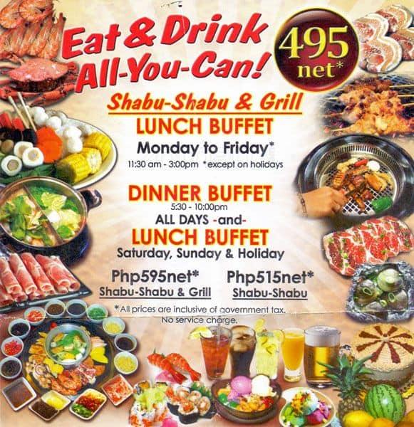 Green Hills Lunch Restaurants