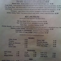 Monterey fish house monterey monterey bay urbanspoon for The fish house menu