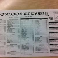Kowloon Kitchen, Clovis, Fresno - Urbanspoon/Zomato
