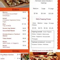 Afghan Kitchen Mississauga Toronto Urbanspoon Zomato