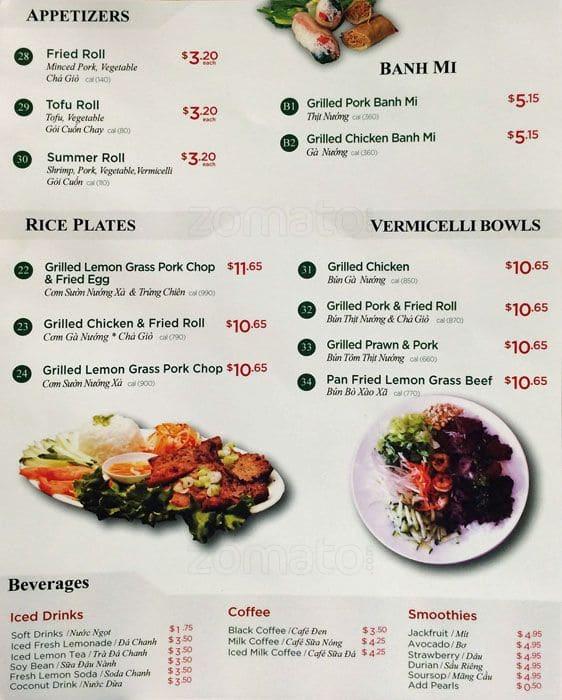 Pho Restaurants In Vancouver