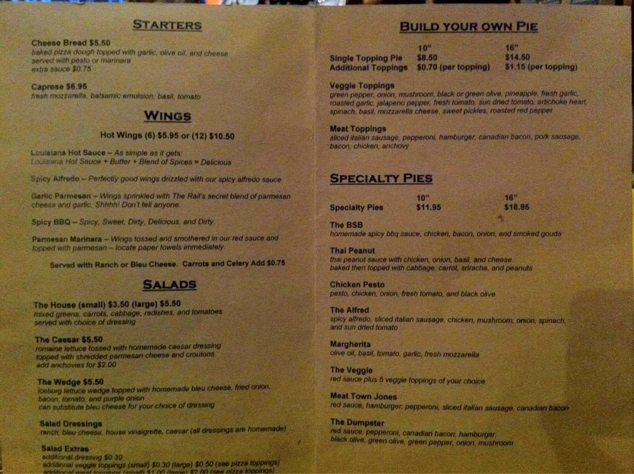 Restaurants Rogers Arkansas | Best Restaurants Near Me