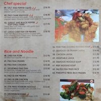 Yum Yum Thai, Maroubra, Sydney - Urbanspoon/Zomato
