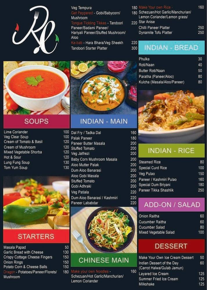 re the restaurant menu menu for re the restaurant pallavaram