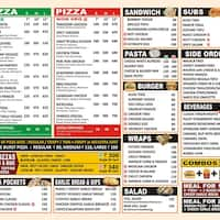 Yankees Pizza N More Sector 35 Chandigarh
