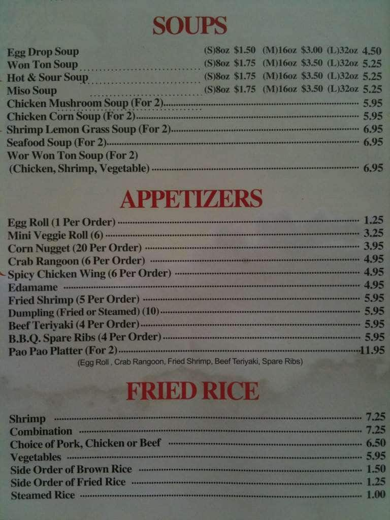 Chinese Restaurants In Kyle Tx