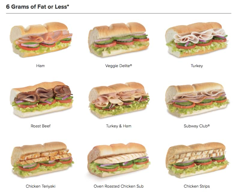 Fast Food Perth