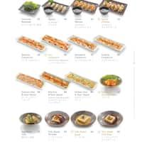 Sushi Hiro Pantai Indah Kapuk Jakarta Zomato Indonesia