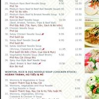 186b013464 Van Son Vietnamese Cuisine