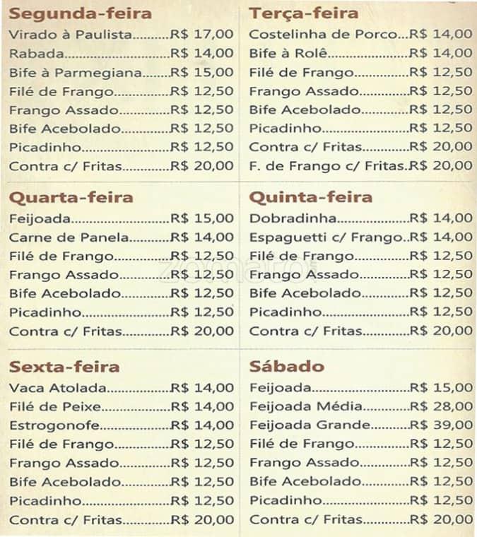 Dom Felix Menu Menu For Dom Felix Vila Andrade Sao Paulo Zomato