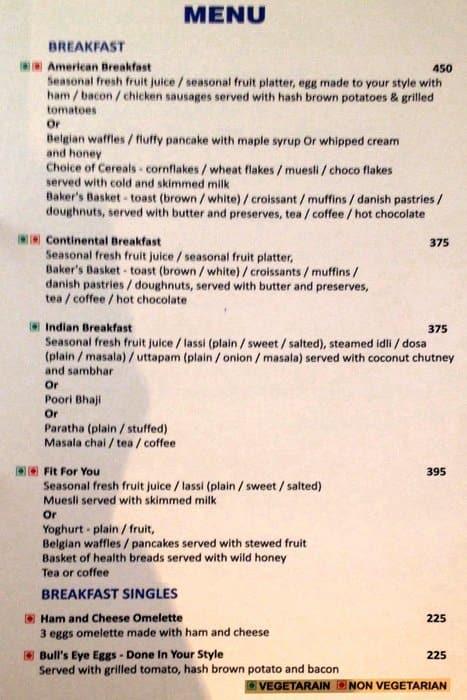 Casablanca pride hotel menu menu for casablanca pride for 328 chinese cuisine menu