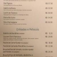 Dom Francisco Asa Sul Brasilia Zomato Brasil