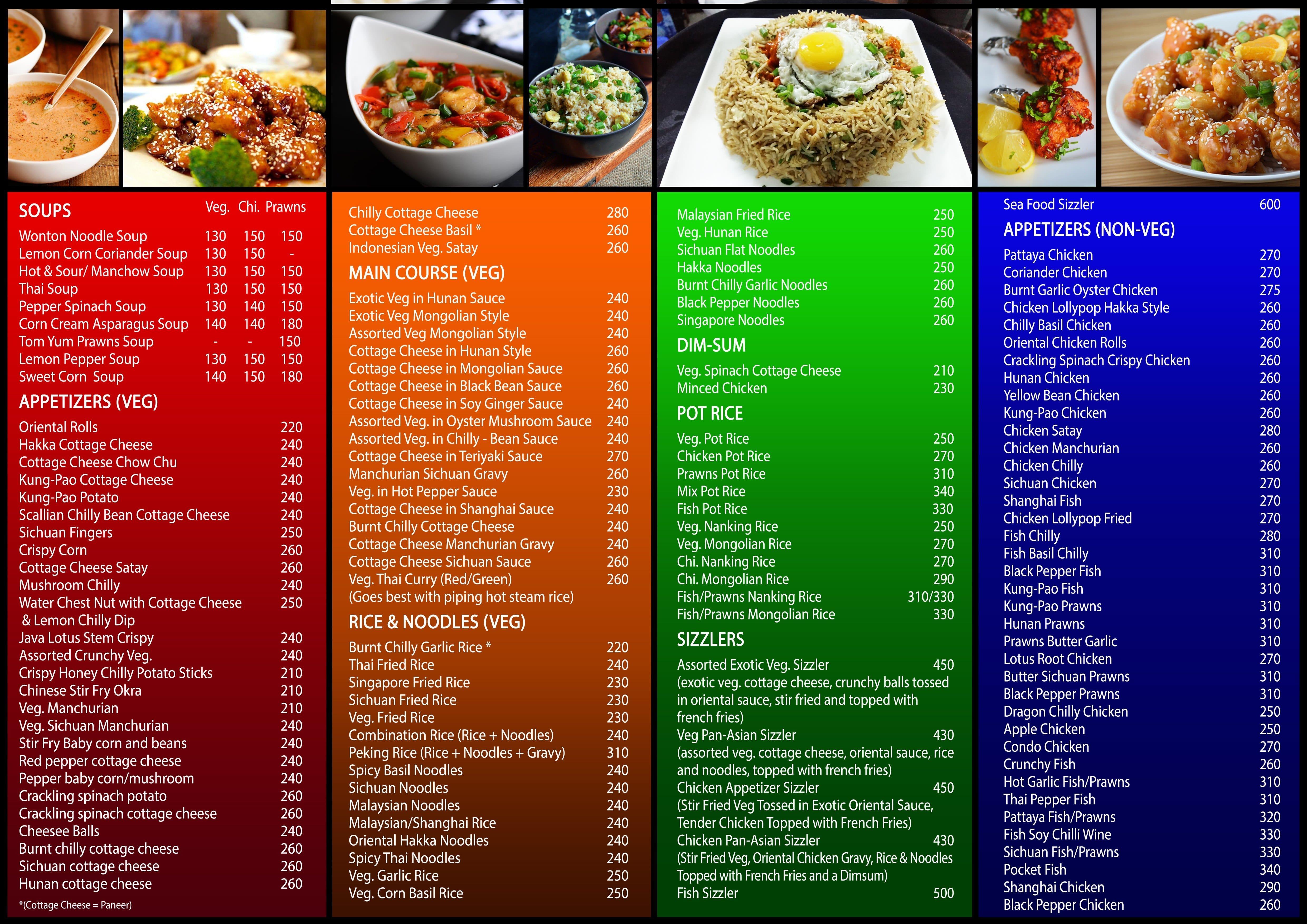 Choi S Asian Food Market