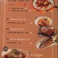 88 Korean Kitchen Senopati Jakarta Zomato Indonesia
