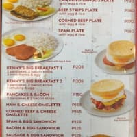 Kenny Rogers Roasters, Festival Mall, Filinvest City ...