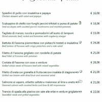 La Terrazza Di Via Palestro Porta Venezia Milano Zomato