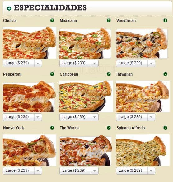 Headquartered in Jeffersontown, Kentucky, Papa John's Pizza is the third largest take-out and pizza delivery restaurant chain in the world. Papa John's began to have operations in , and had had shops in the Uk until /5().