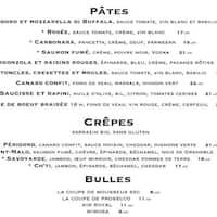 Les Tontons Flingueurs-Brasserie, Côte-Des-Neiges, Montreal ...