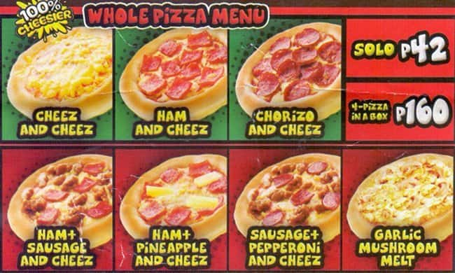 Philippines Pizza Market Research Report 2017