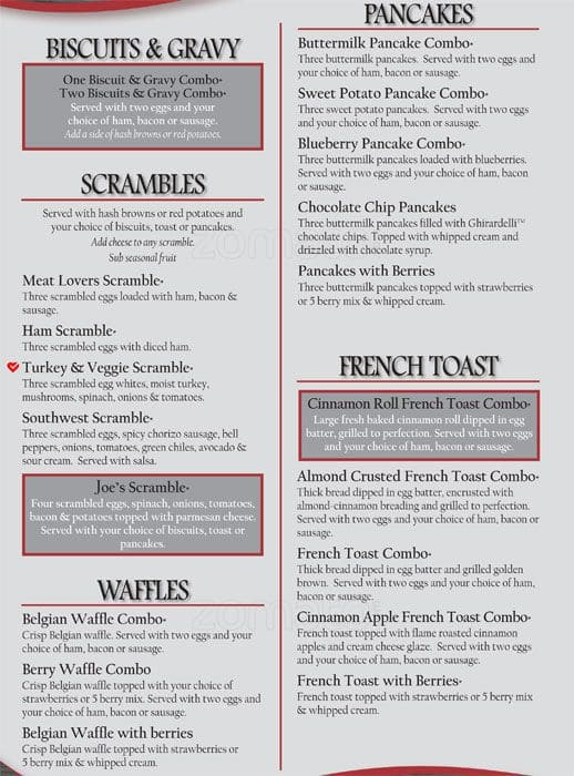 Kitchen Table Menu Menu For Kitchen Table Vancouver Vancouver - The kitchen table menu