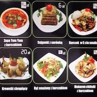 Thai Simple Bemowo Warszawa Gastronauci Zomato