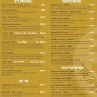 The Rupee Indian Restaurant, Bunbury, Bunbury - Urbanspoon
