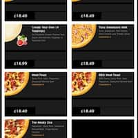Pizza Hut Delivery Surbiton London Zomato Uk