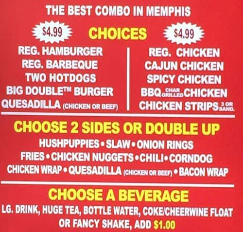 Cookout shelby nc