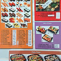 Sushi Station Menu Menu For Sushi Station Senen Jakarta Zomato is your best option to search for and discover great places to eat. menu for sushi station senen jakarta
