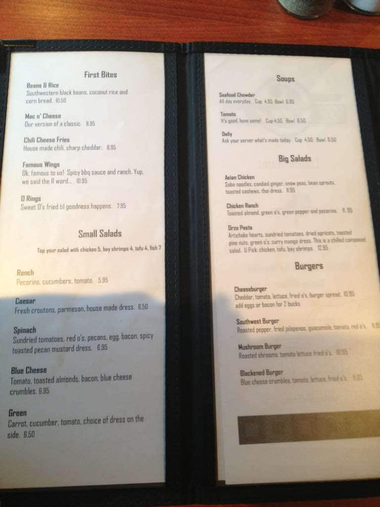 table 6 menu menu for table 6 midtown anchorage urbanspoon zomato rh zomato com table 6 lunch menu table de menuisier 6 lettres