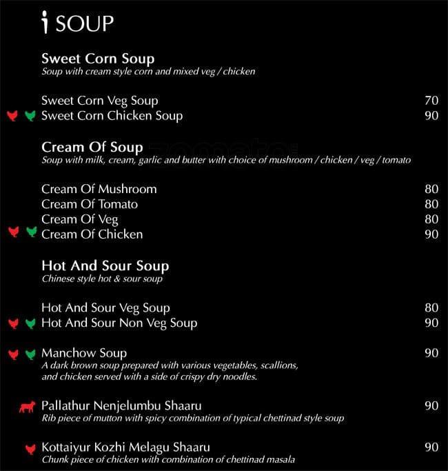 i fake menu menu for i fake old mahabalipuram road omr chennai