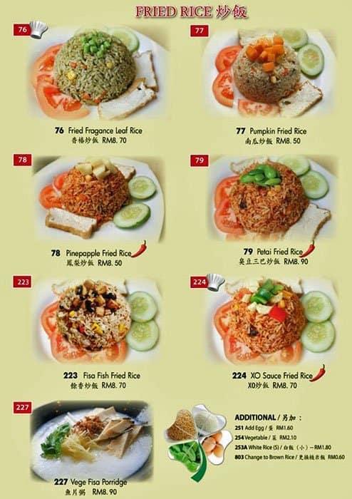 Vegetarian Fast Food Near Me