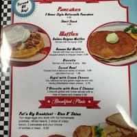Pat\'s Kitchen, Hillside, Laredo - Urbanspoon/Zomato