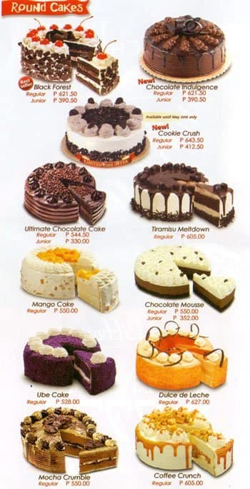 Carrot Cake Delivery Philippines