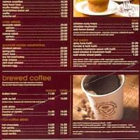 The Coffee Bean Tea Leaf Jumeirah 3 Dubai