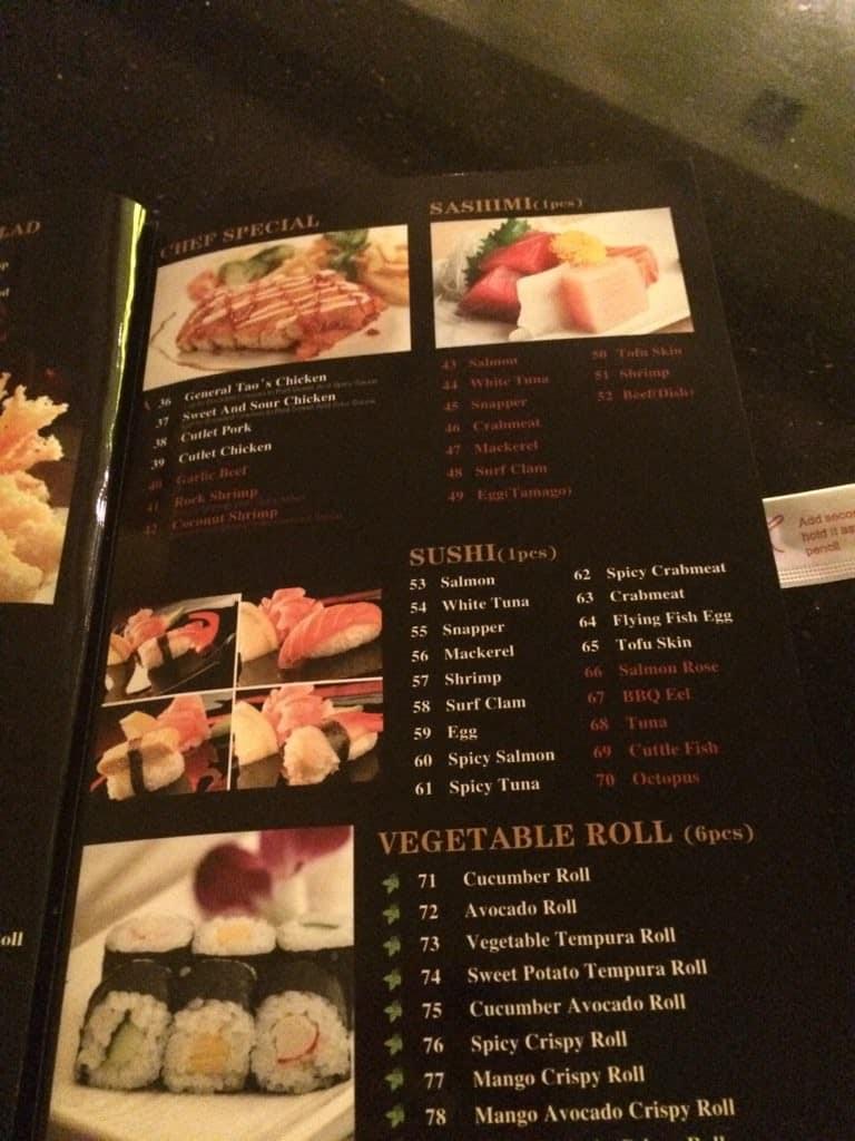 Sushi Station Thunder Bay / Agoda.com tagab madalaimad hinnad paljude teiste restoranid ja kohvikud lähedastes hotellides.